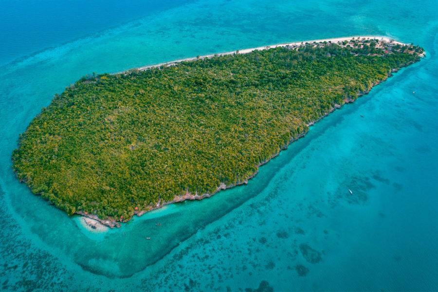 Bawe Island