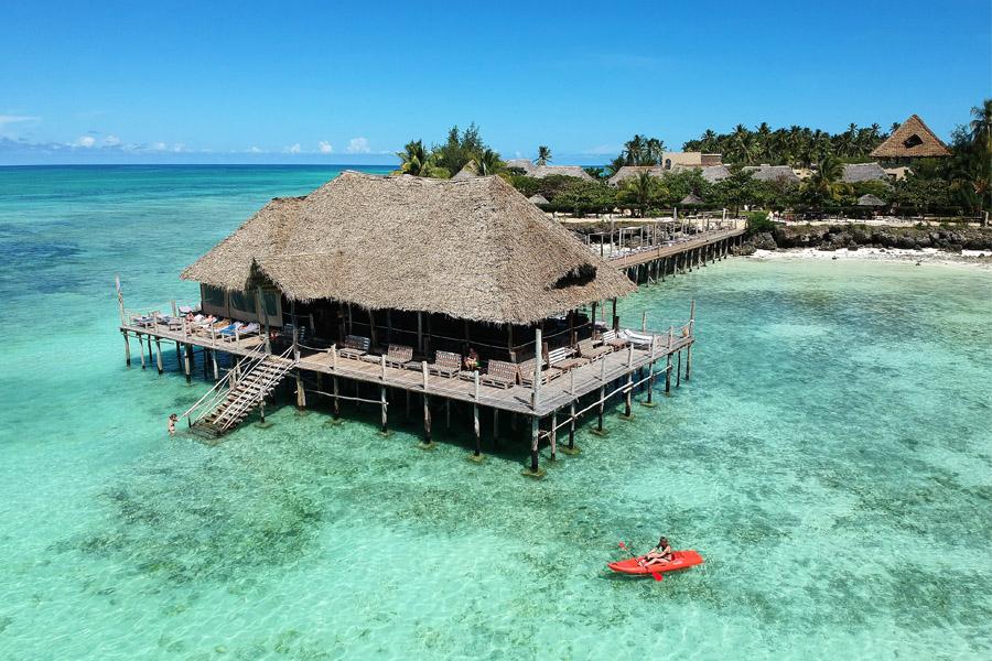 Zanzibar - The jewel of the Indian Ocean