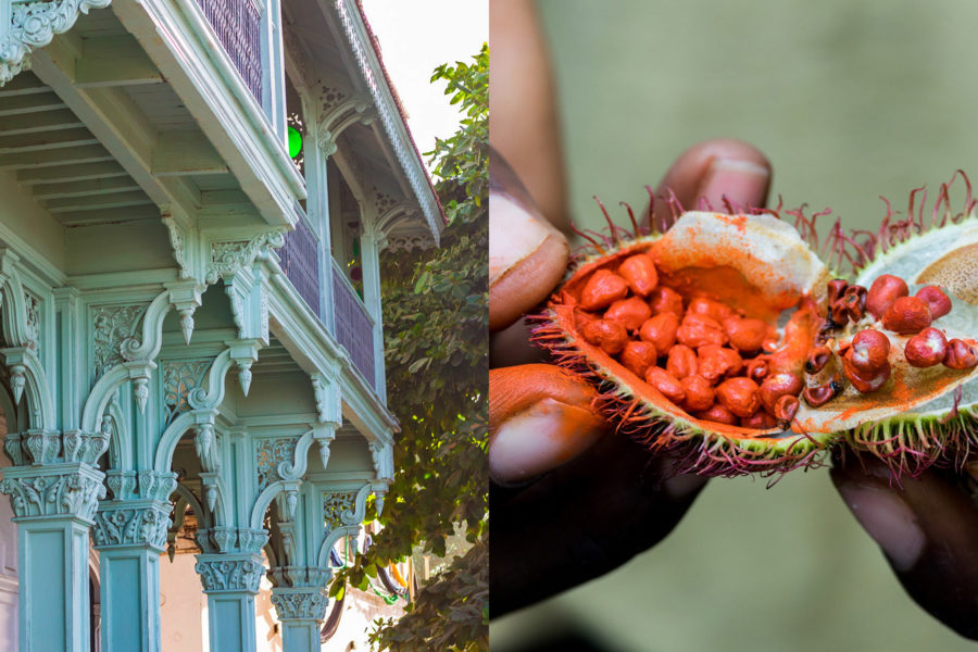 Stone Town and Spice Tour