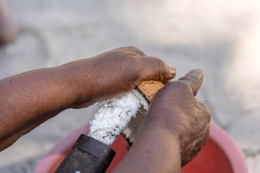 Zanzibar Cooking Lesson